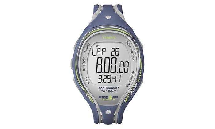 Timex Women's Ironman Running Watches