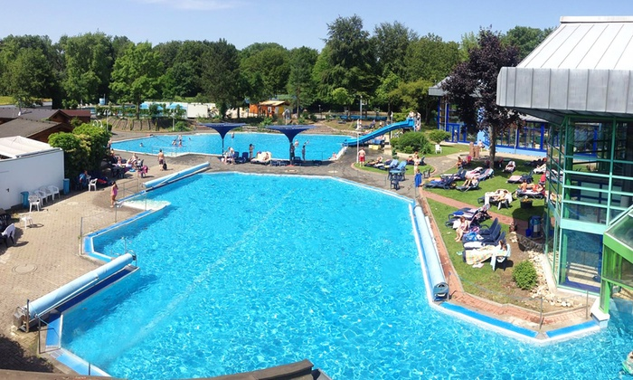 revierpark wischlingen in dortmund groupon