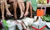 Shoetique - Novi: Shoes, Handbags, and Accessories at Shoetique (Up to 52% Off). Two Options Available.