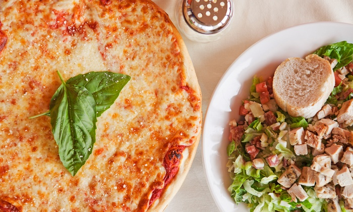 Napolitano's Brooklyn Pizza - Cranston: $15 for Three Groupons, Each Good for $10 Worth of Italian Food at Napolitano's Brooklyn Pizza ($30 Total Value)
