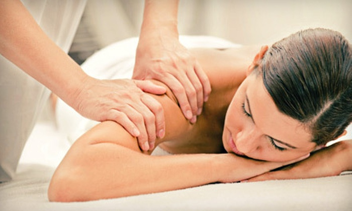 N2 Serenity - Downtown: $30 for a 60-Minute Massage Spa Package at N2 Serenity in Jefferson City ($70 Value)