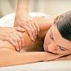 57% Off Massage & Foot Treatment in Jefferson City