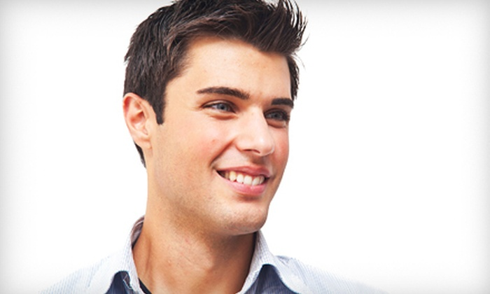 Hair Essentials and Spa - Hair Essentials and Spa - Alda Gentile: $11 for a Men's Haircut at Hair Essentials and Spa ($22 Value)