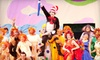 """Stephen Foster Productions - Bardstown: $18 for Stephen Foster Productions' """"The Stephen Foster Story"""" or """"Seussical"""" for Two (Up to $36 Value)"""