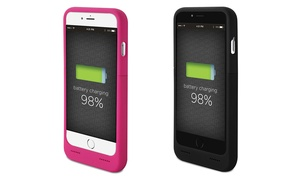 Ihome 3000mah Battery Case For Iphone 6