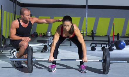 Five Boot-Camp Classes at Reed's Wellness and Fitness Training (75% Off)