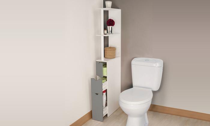 Mobiletti da bagno salvaspazio mobile bagno lavabi connect space