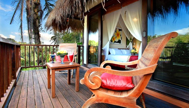 Bali: 4* Stay in Jungles of Ubud 2