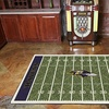 Up to 54% Off a Sports-Team Rug
