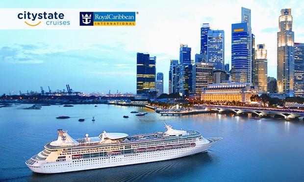 Phuket–Klang: Full Board Cruise 0