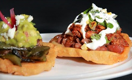 Sunday Brunch Buffet for 2 (a $29 value) - Cantina South in Raleigh