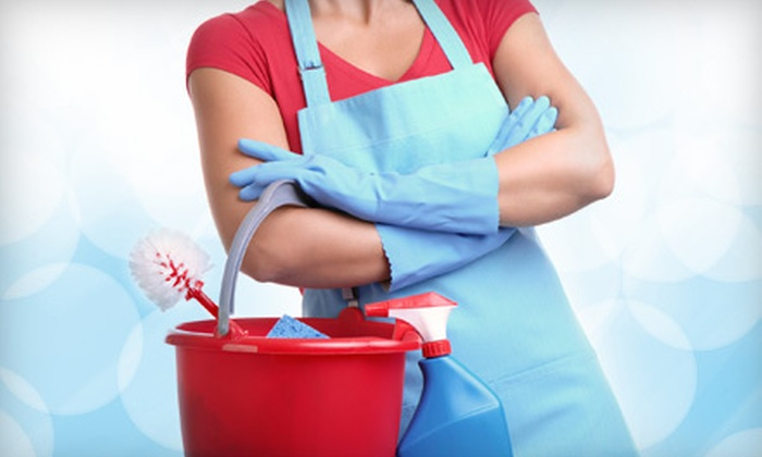 Dusting Housewives - Downtown Halifax: $29 for Up to Two Hours of Housecleaning from Dusting Housewives ($60 Value)