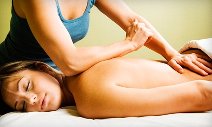 Active Health Massage Therapy - Capitola: $35 for Choice of 60-Minute Massage (Up to $70 Value) or $45 for Choice of 90-Minute Massage (Up to $95 Value) at Active Health Massage Therapy in Capitola