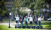 Another Side Tours, Inc - Los Angeles: $49 for a Beverly Hills or La Brea Tar Pits Segway Tour from Another Side Of Los Angeles Tours ($149 Value)