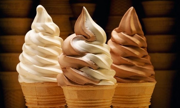 Dreamette - Murray Hill: $4 for $8 Worth of Ice-Cream Treats at Dreamette