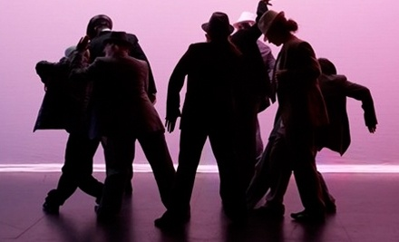 Alberta Dance Alliance: