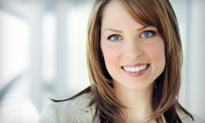 Michael Maniscalco DMD, MAGD - Overton: $179 for In-Office Teeth Whitening at Michael Maniscalco DMD, MAGD ($650 Value)