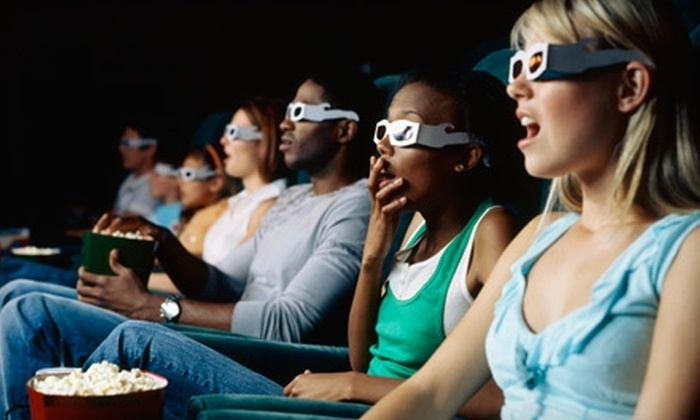 Maryland Film Festival - Baltimore: $10 for Two Tickets to One Film at the Maryland Film Festival ($20 Value)