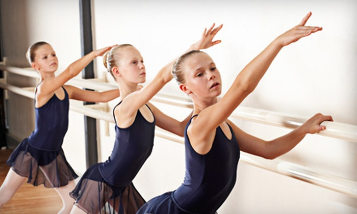Ladera Ranch Dance Academy - Mission Viejo: Three or Six Dance Classes at Ladera Ranch Dance Academy (Up to 72% Off)