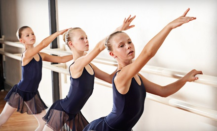 3 Dance Classes (a $51 value) - Ladera Ranch Dance Academy in Ladera Ranch