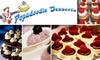 Popadoodle Desserts  - Greenway/ Upper Kirby: $10 for $20 Worth of Homemade, Bite-sized Sweet Treats and More at Popadoodle Desserts