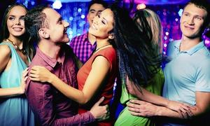 Club Araoz: Desde $89 por ingreso a la disco + cena + bebida + acceso vip para uno, dos o cuatro en Club Araoz