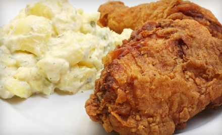 $20 Groupon Toward Dinner - Wanda J's Restaurant in Broken Arrow
