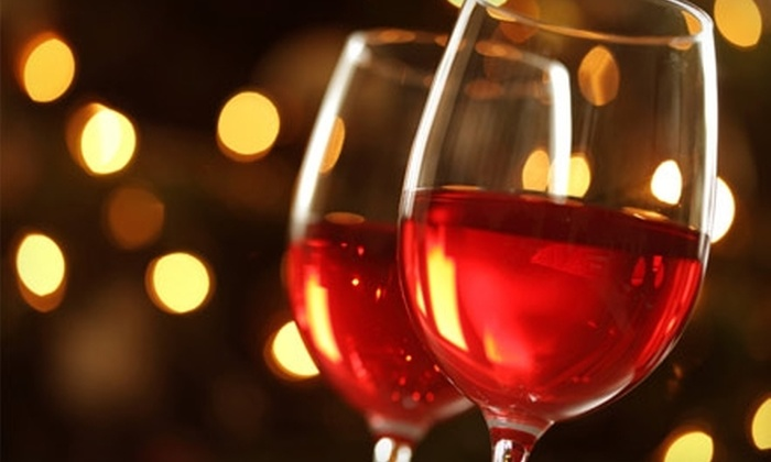 Chateau Bianca Winery - Dallas: Private Winery Tour, Wine Tasting, and Food Pairing for One ($60 Value) or Private Winery Tour, Wine Tasting, and Food Pairing for Two ($120 Value)