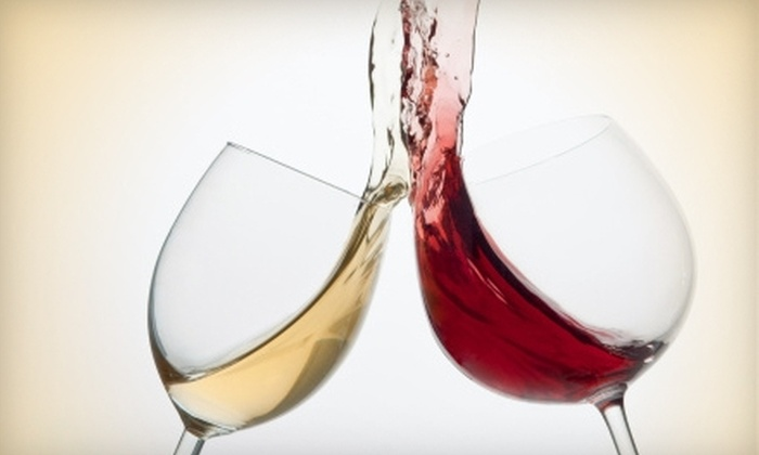 Coronado Vineyards - Willcox: $15 for Wine Tasting for Two, Two Glasses, and a Bottle of Wine at Coronado Vineyards in Willcox (Up to $35 Value)