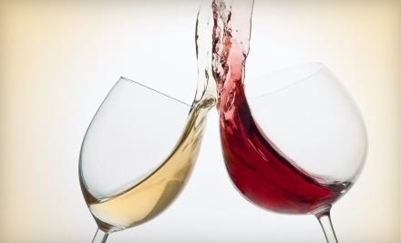 Coronado Vineyards - Coronado Vineyards in Willcox