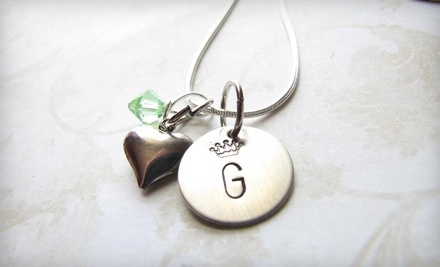 $35 Groupon to Love Stamped - Love Stamped in