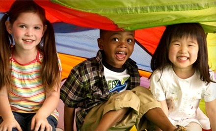 Gymboree Play & Music: Parent and Child Classes - Gymboree Play & Music in South Euclid