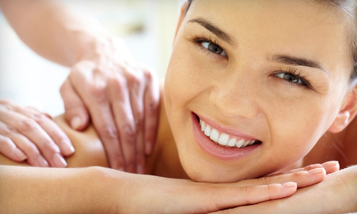 Bellevue Massage and Spa - Downtown Bellevue: $50 for a One-Hour Deep-Tissue or Hot-Stone Massage with Aromatherapy at Bellevue Massage and Spa ($110 Value)