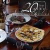Half Off Seasonal Fare & Wine at 20nine