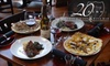 20nine Restaurant and Wine Bar - Uptown Broadway: $20 for $40 Worth of Wine-Country Cuisine and Drinks at 20nine Restaurant & Wine Bar