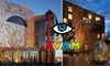 American Visionary Art Museum - Federal Hill-Montgomery: $7 Admission to the American Visionary Art Museum Plus 10% Off at the Gift Shop
