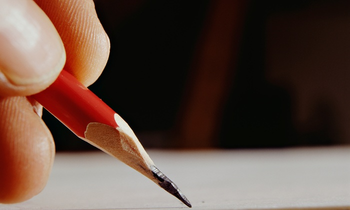 Desai Writers - Omaha: $10 for $20 Worth of Services at Desai Writers
