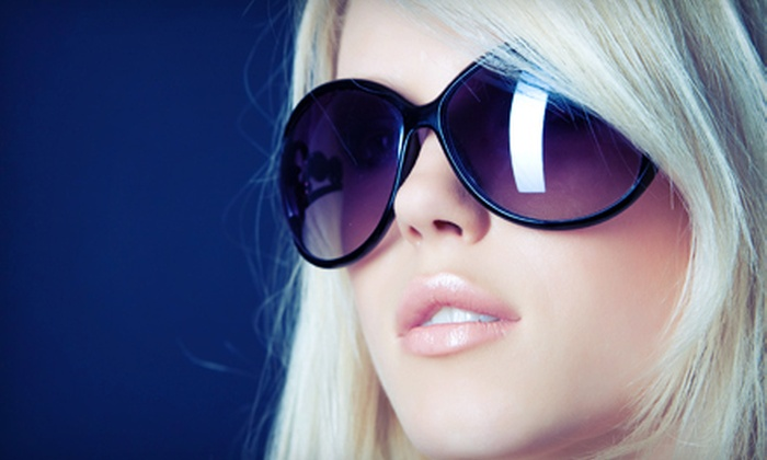 Eyewear Studio - Niagara Falls: $49 for $175 Worth of Designer Sunglass or Eyeglass Frames at Eyewear Studio