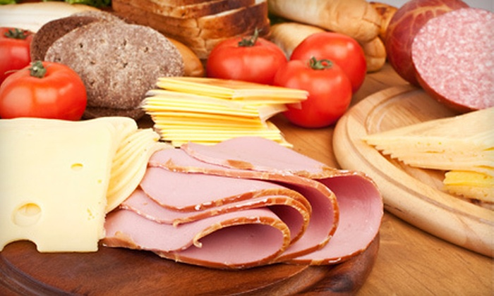 Carroll's Meats - Central Brisbane: $10 for $20 Worth of Deli Meats at Carroll's Meats in Brisbane