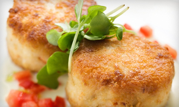 Kelly's Seafood - Philadelphia: Seafood for Lunch or Dinner at Kelly's Seafood (Up to 52% Off)