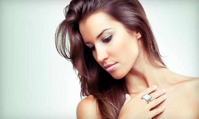 Skin Deep Tanning & Aesthetics - Grafton: One, Three, or Five Spray Tans at Skin Deep Tanning & Aesthetics in Grafton (Up to 65% Off)