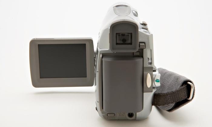 Camera Shop - Thunder Bay: Up to 50% Off Camera's and Accessories  at Camera Shop
