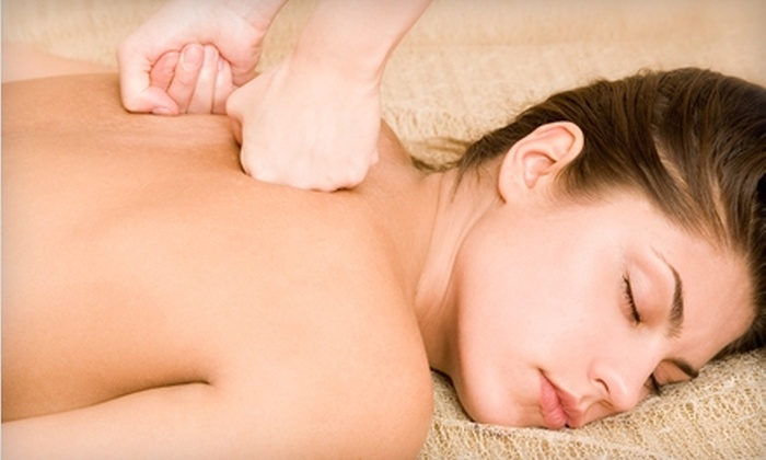 Wellness Connections - Columbia, MO: $27 for Massage at Wellness Connections in Fulton ($55 Value)