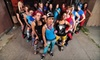 Duke City Derby - Francisco - Armijo - Otero Addition: $7 for an Adult Admission to Duke City Derby's Bout on Saturday, August 6, at 6 p.m. (Up to $15 Value)