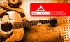 Axis Music Academy - Multiple Locations: $15 for Two Thirty-Minute Private Music Lessons at Axis Music Academy in Canton or Southfield ($80 value)