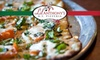 OOB Anthony's Pizza-UCF - Multiple Locations: $10 for $20 Worth of Pizza at Lil Anthony's N.Y. Pizzeria