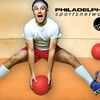 Pittsburgh Sports Network - Washington Square West: $29 Coed Dodgeball Fall League Registration with Philadelphia Sports Network ($58 Value)