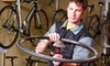 The Roll-Up Bike Shop - Melrose: $33 for a Full Bicycle Tune-Up at The Roll Up Bike Shop in Oakland ($80 Value)