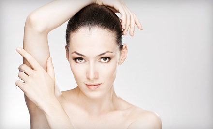 6 Laser Hair-Removal Treatments of a Small Area - LifeSteps Health & Wellness Clinic in Shorewood