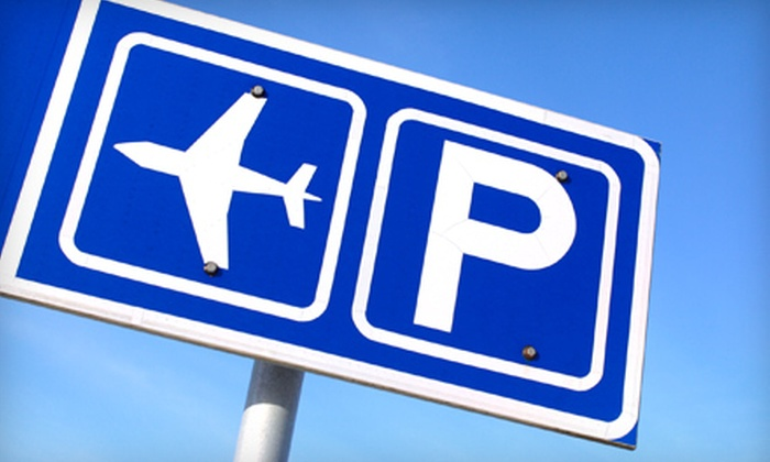 U-Save JFK or U-Save LaGuardia - Multiple Locations: Three or Seven Days of Airport Parking at U-Save JFK or U-Save LaGuardia